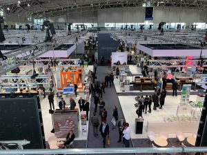 Read more about the article Hannover Messe 2019 – Ein Rundgang mit KI-Fokus