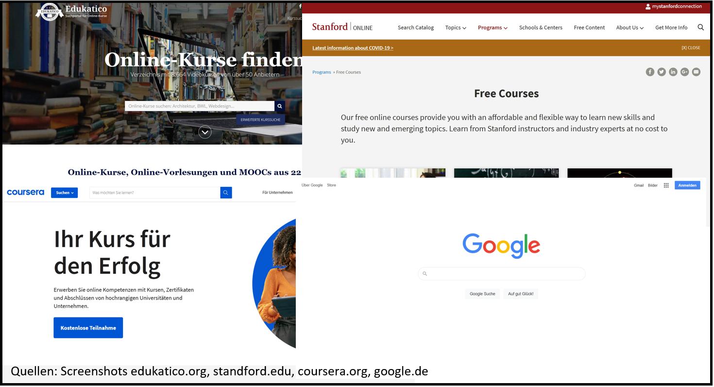 Read more about the article Den richtigen Weiterbildungskurs finden